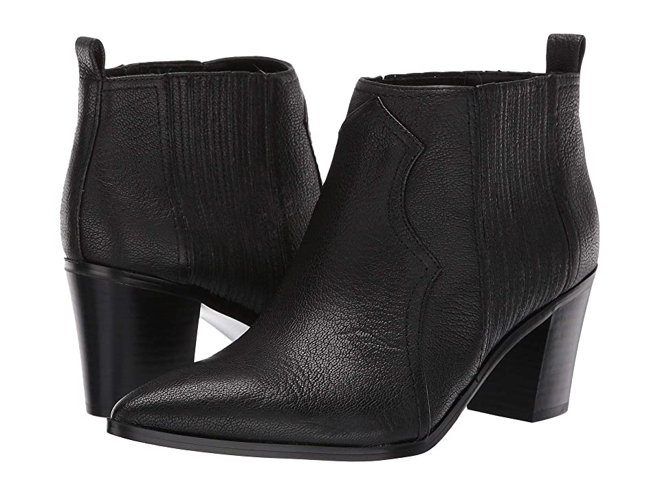 Nine West Cowboy (Black) Women