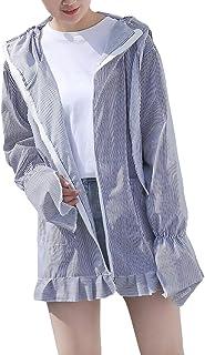 0f10fca5d Amazon.es: ropa con proteccion solar - Única / Ropa de abrigo ...