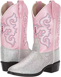 2f97bf7ab Girls Pink Boots + FREE SHIPPING | Shoes | Zappos.com