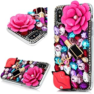 Best girly iphone x case Reviews