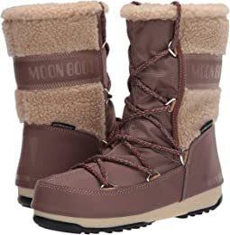 Moon Boot® Monaco Wool Mid
