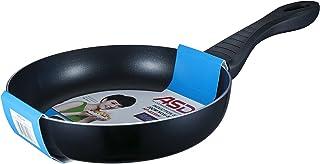 ASD Induction Non-Stick Fry pan, Matt Black, 20cm