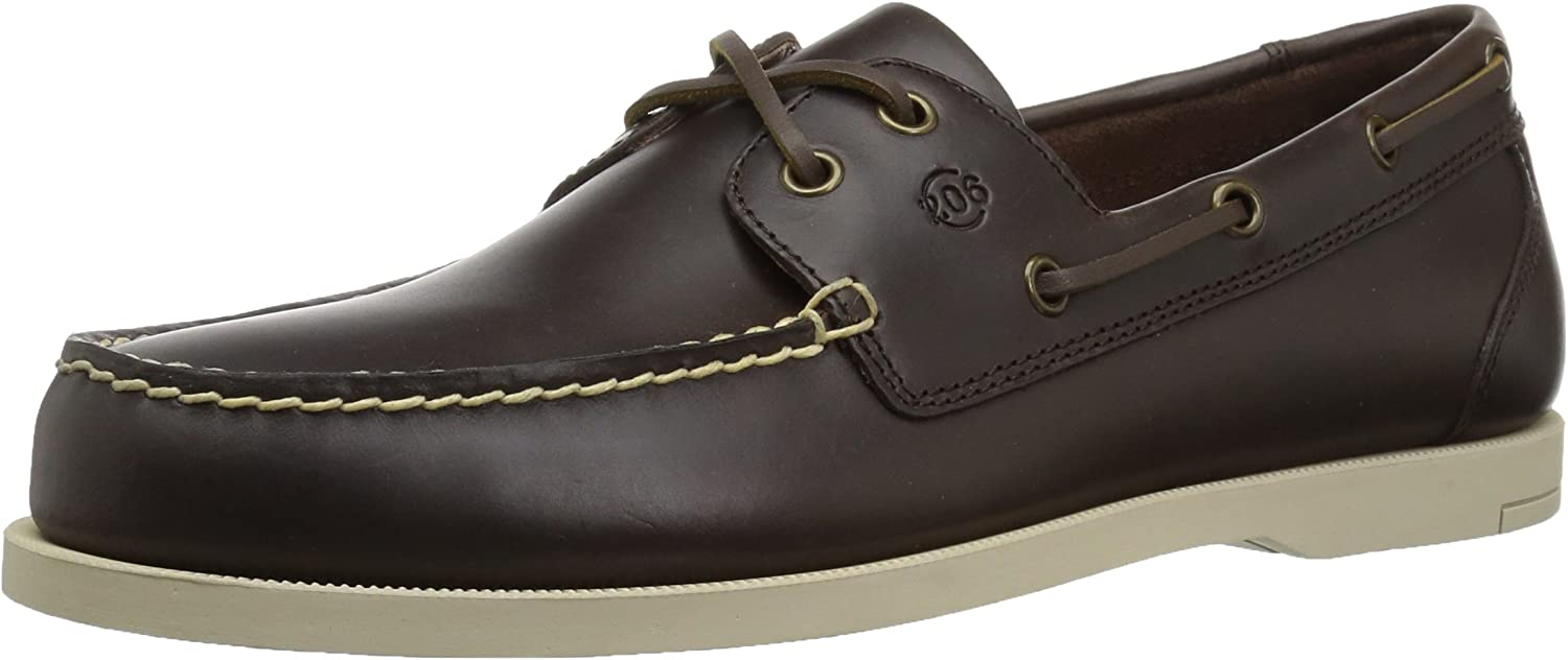 206 Collective Mens Boyer Boat shoes Boat shoes