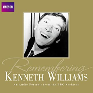 Remembering Kenneth Williams (BBC Audio)