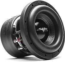Skar Audio ZVX-8 D4 8