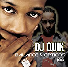 Best dj quik balance & options Reviews