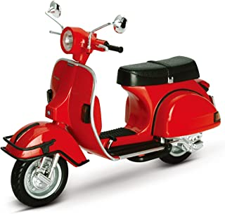 NewRay 42123A Vespa 1978 P200E Model Scooter (Assorted Colors)