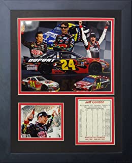 jeff gordon birthday