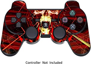 personalized ps3 controller skin