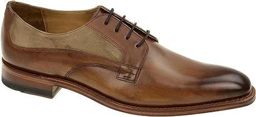Gordon & Bros 5098-d marron, Chaussures à lacets et et coupe classique homme  designer en ligne