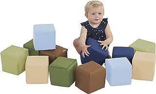 foam play blocks