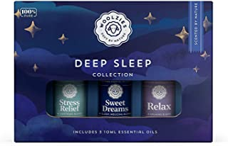 Best sleep oil for diffuser Reviews