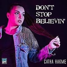 Don´t Stop Believin'