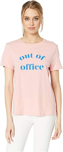 Out of Office Classic Tee