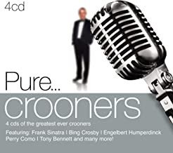 pure crooners cd