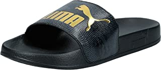 Puma Leadcat Snake Lux Sandal For Women