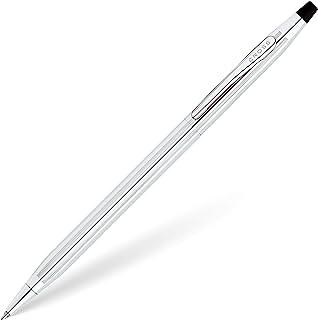 Cross Classic Century Lustrous Chrome Ballpoint Pen, Model Number: 3502