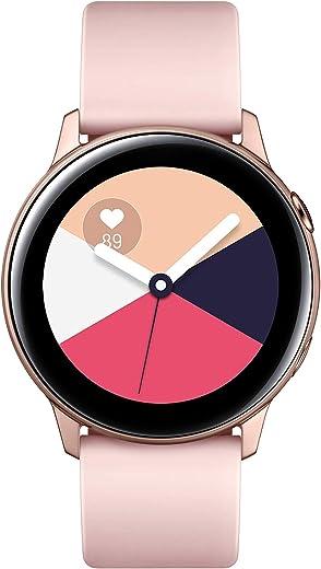 Samsung Galaxy Watch Active (Gold), SM-R500NZDAINU