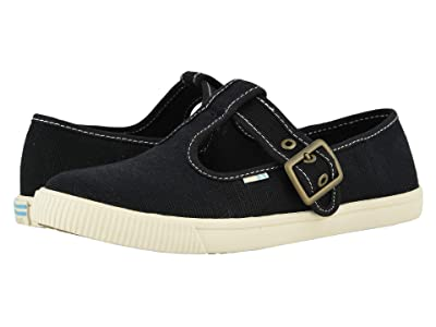 TOMS Joon (Black) Women