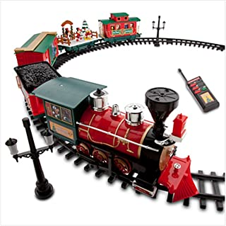 Best disney parks 30 piece christmas train set Reviews