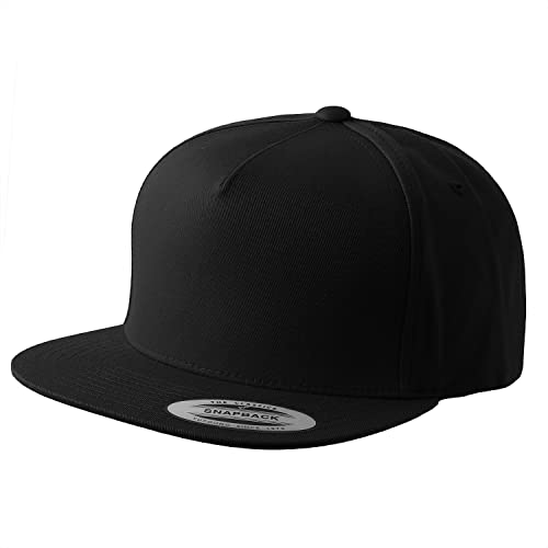 dc35bb5313f5a The Classics Yupoong Snapback  Amazon.com