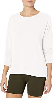 Jockey Women's Chill Dolman Pullover Sweatshirt