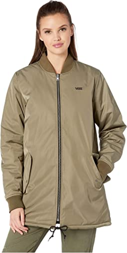 Boom Boom Reversible Long II MTE Jacket