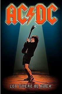 AC/DC - Poster Flag