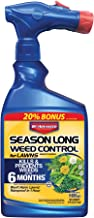 Best bayer advanced season long weed control for lawns Reviews