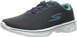 Skechers 斯凯奇 女式 Go Walk 4 运动鞋