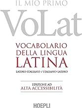 Permalink to Volat. Vocabolario della lingua latina. Latino-italiano, italiano-latino PDF
