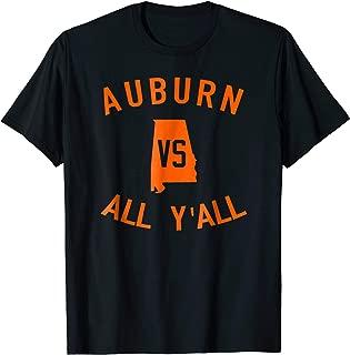 Best auburn funny t shirts Reviews