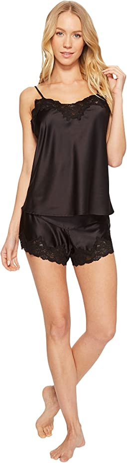 LAUREN Ralph Lauren - Satin Cami Top Pajama Set