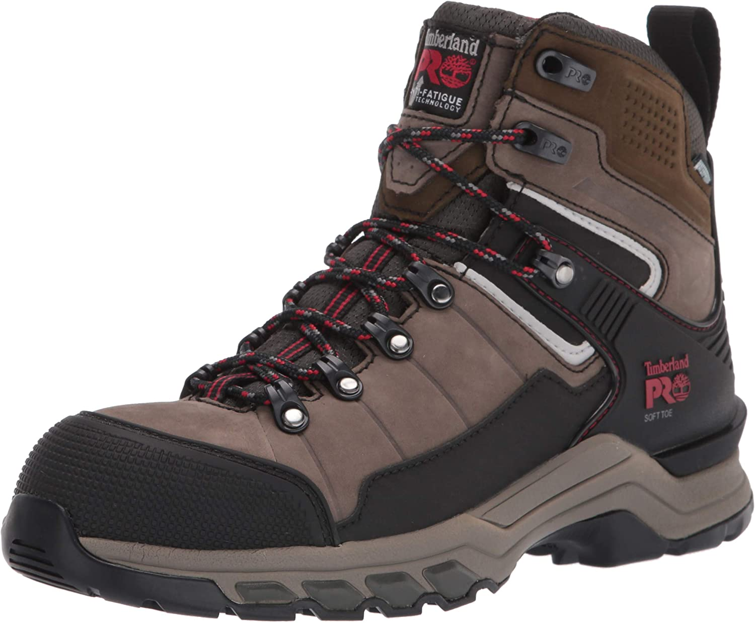 Timberland PRO Year-end annual account Men's Work Spasm price Industrial Boot Hiker