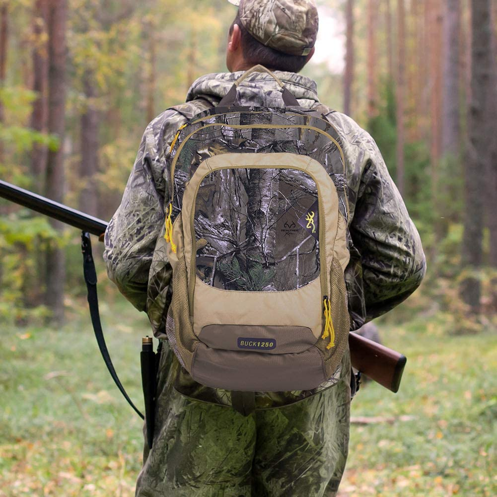 Browning Day Pack Buck 1250 Trail