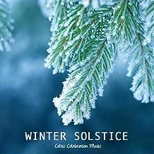 Winter Solstice Celtic Music for Celebration - Shortest Day New Age Music