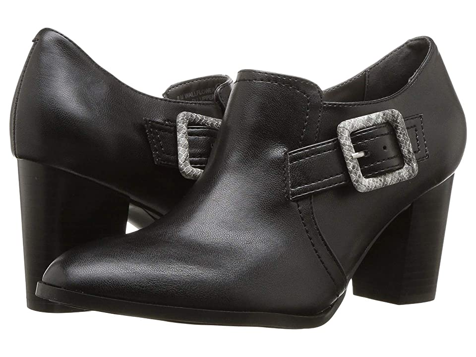 A2 by Aerosoles Wallflower (Black) Women