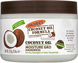 Palmer'S Coconut Oil Formula Dry & Damaged Hair Cream With Vitamin E By Palmer'S - 250 Gram