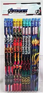 avengers pencil bag