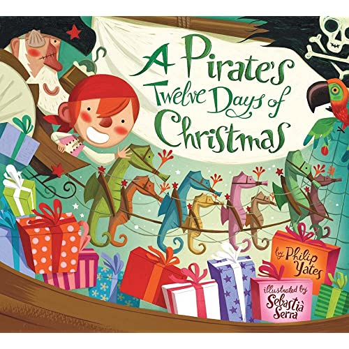 Pirate Books for Children: Amazon com