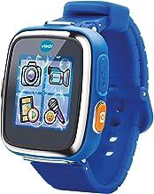 VTech - Smart Watch DX, reloj interactivo, color azul (3480-