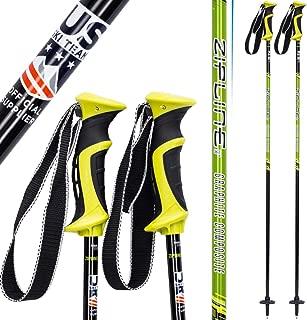 Best k2 lockjaw ski pole Reviews