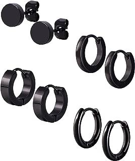 90s male earrings