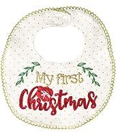 Very Merry Christmas Bib (Infant)