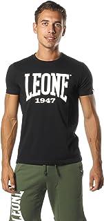 Maglietta Uomo Leone 1947 Sport Fight Activewear LSM370