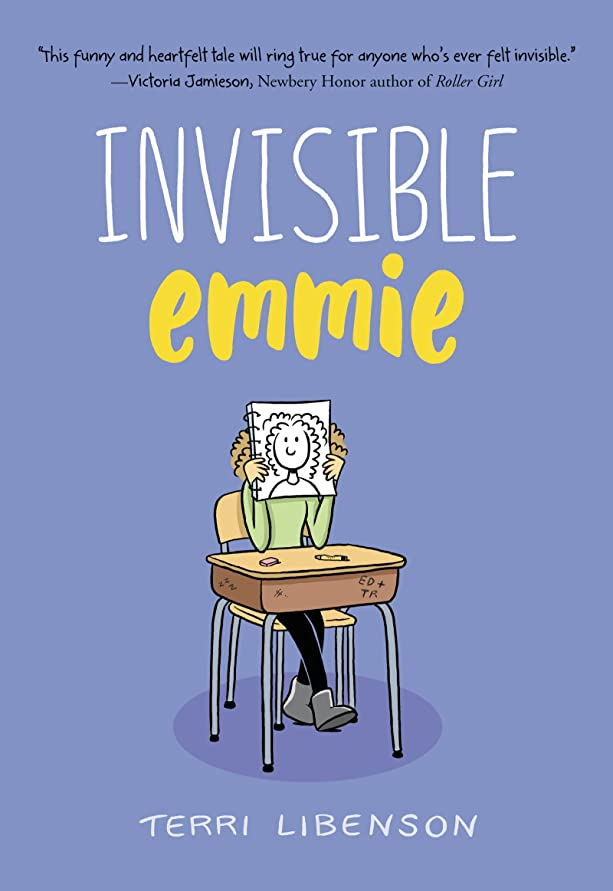 丁寧数学者証明するInvisible Emmie (Emmie & Friends) (English Edition)