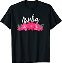 Aruba Tropical Vacation T-Shirt