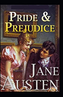 Pride and Prejudice BY Jane Austen: (Annotated Edition)