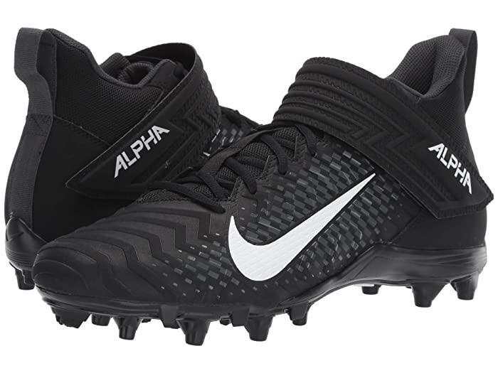 Nike Alpha Menace Varsity 2 | Zappos.com