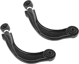 Adjustable Control Arm Rear Upper Kit Pair Set of 2 for Ford Mazda Volvo